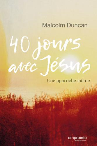40 jours avec Jésus