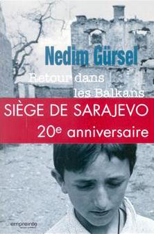 Retour dans les Balkans