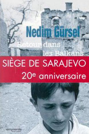 Retour dans les Balkans (Version Epub)