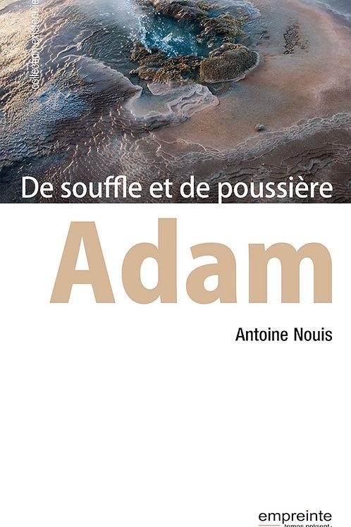 Adam, de souffle et de poussière | Format numérique Epub