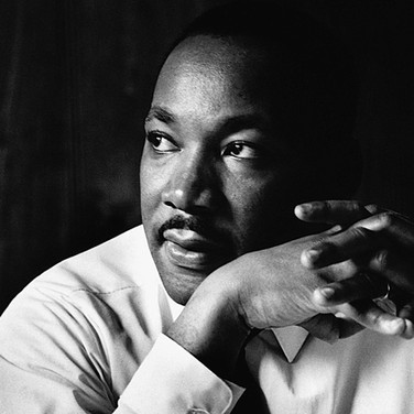 Luther King Martin