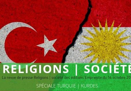 Revue de presse Religions | Société - Spécial Turquie