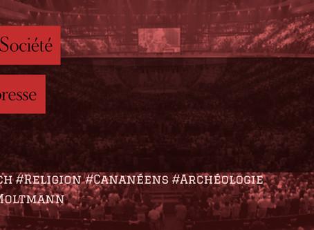 Revue de presse du mois de juin : Religions | Société