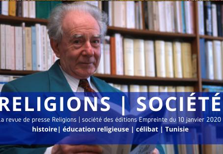 Histoire | éducation religieuse | célibat | Tunisie