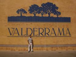 Valderrama Spanje