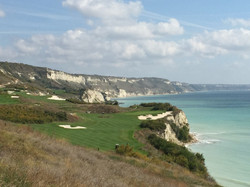 Thracian Cliffs & Blacksearama