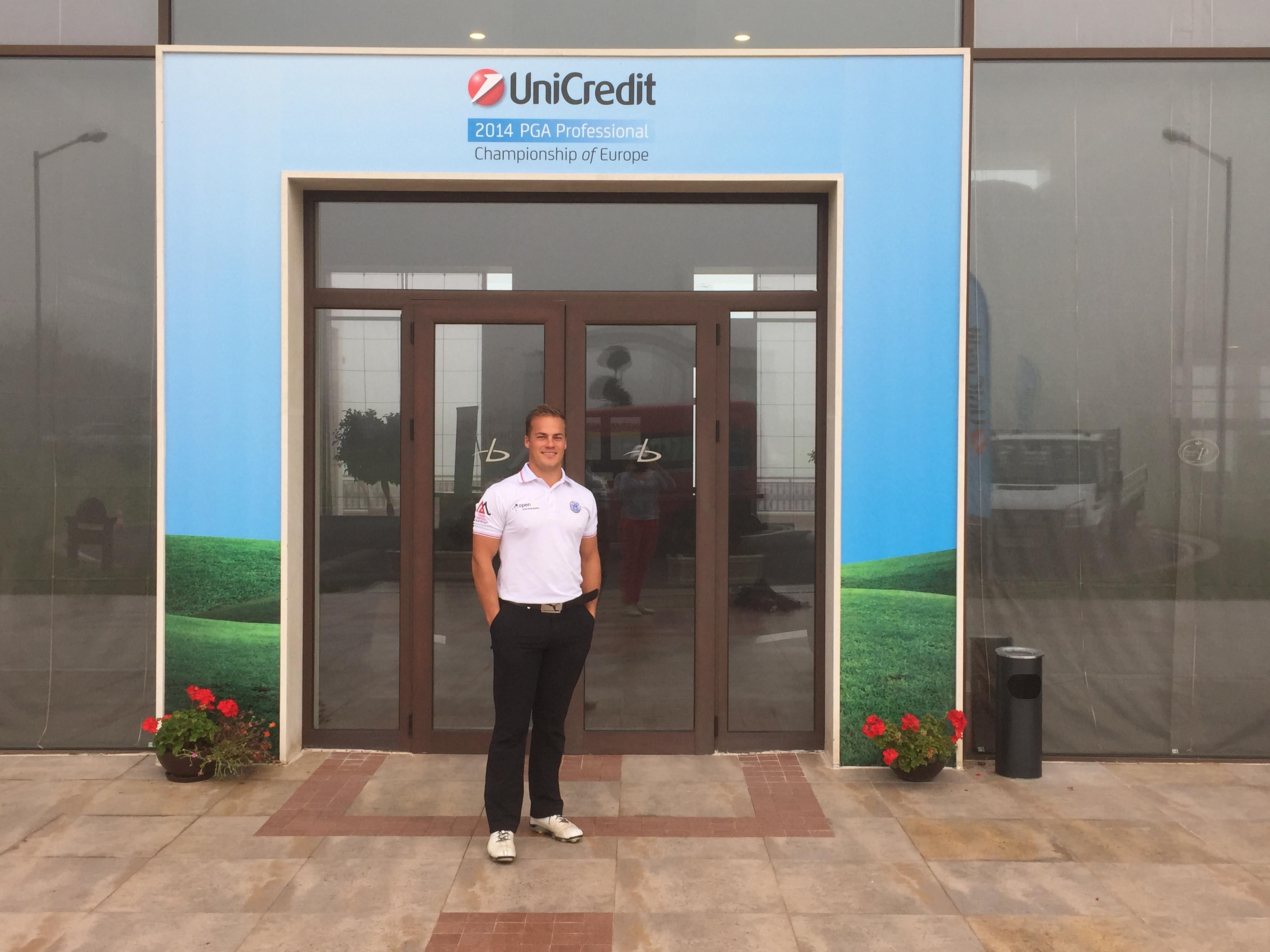 Unicredit Championships of Europe