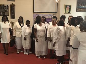 Women in White Celebration.HEIC