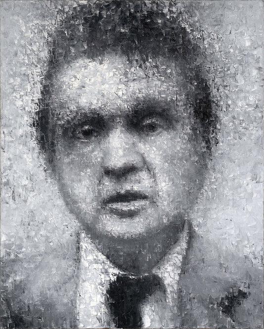 Francis - Patrice Palacio