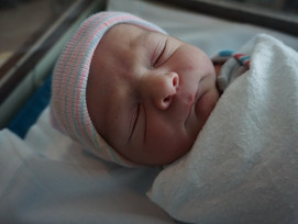 Birth Story-Sweet Jellybean