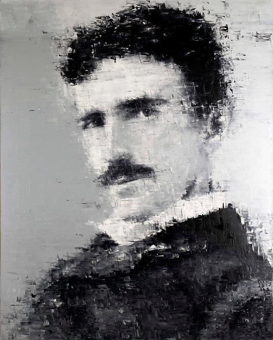 Who killed Nikola Tesla - Patrice Palacio / Prix sur demande