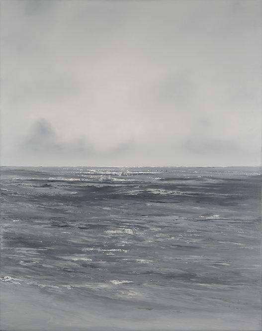 Immersion n°10 - Patrice Palacio / Prix sur demande