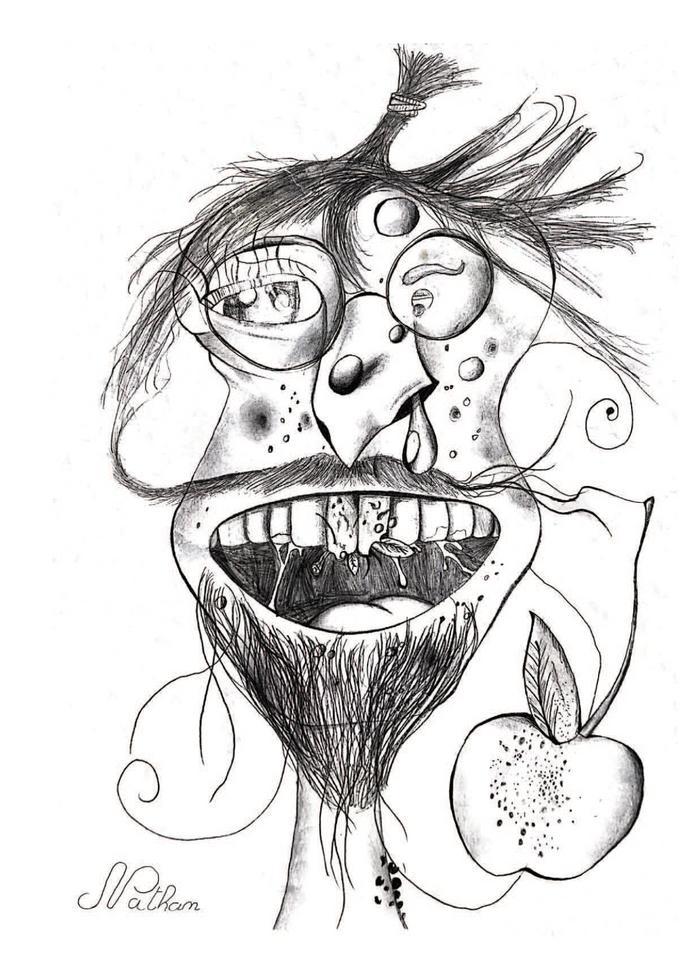 Illustrations humoristiques