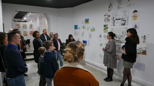 Le Réservoir - Galerie d'Art contemporain - SèteL1140791.JPG