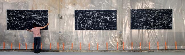 Patrice Palacio - Contemporary painter