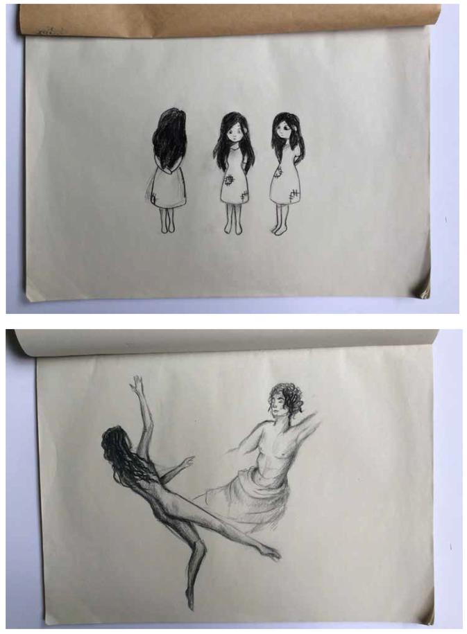 Drawings 2018