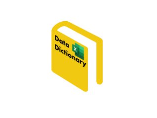 Automated Data Dictionary via Excel