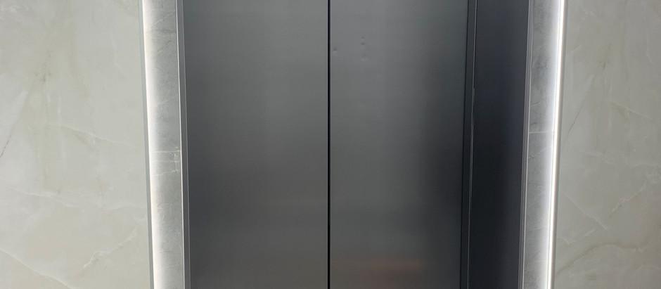 Нужна ли вам реставрация лифтовых порталов?
