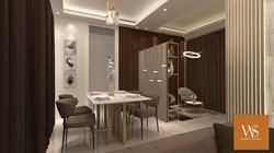 ruang makan 2