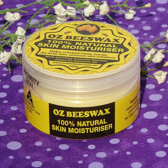 Beeswax Skin Care