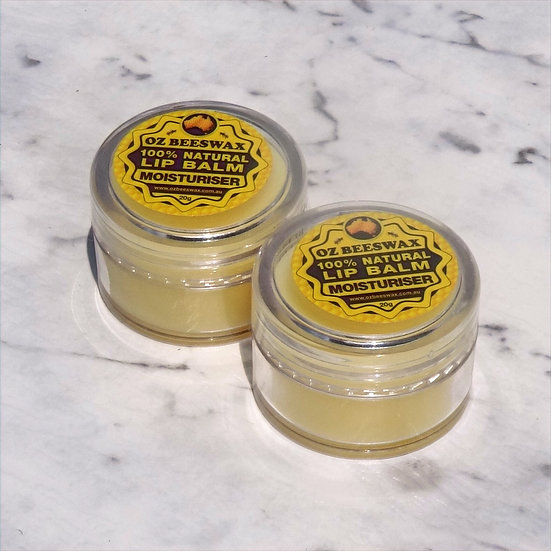 beeswax lip balm in australia