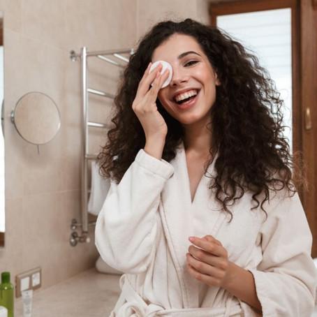 DIY Natural Home Beauty Treatments