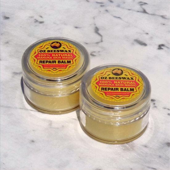 manuka honey moisture cream