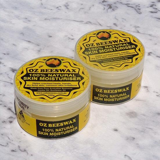 best natural cream for dry skin in australia
