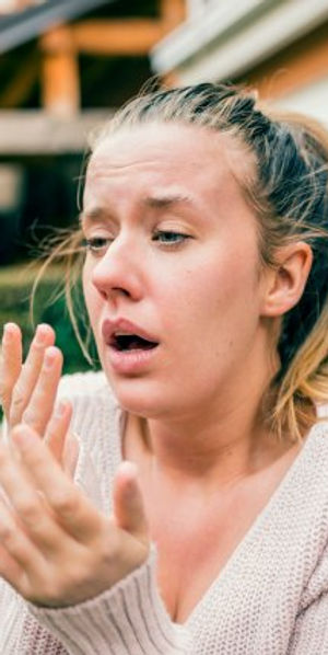 stock-photo-woman-has-sneezing-young-wom