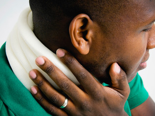 Erfahrungsbericht Craniosacral Therapie bei Schleudertrauma
