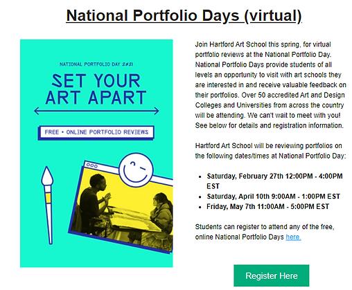 National Portfolio day flyer.PNG