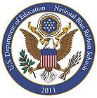 National Blue Ribbon logo 2011.jpg
