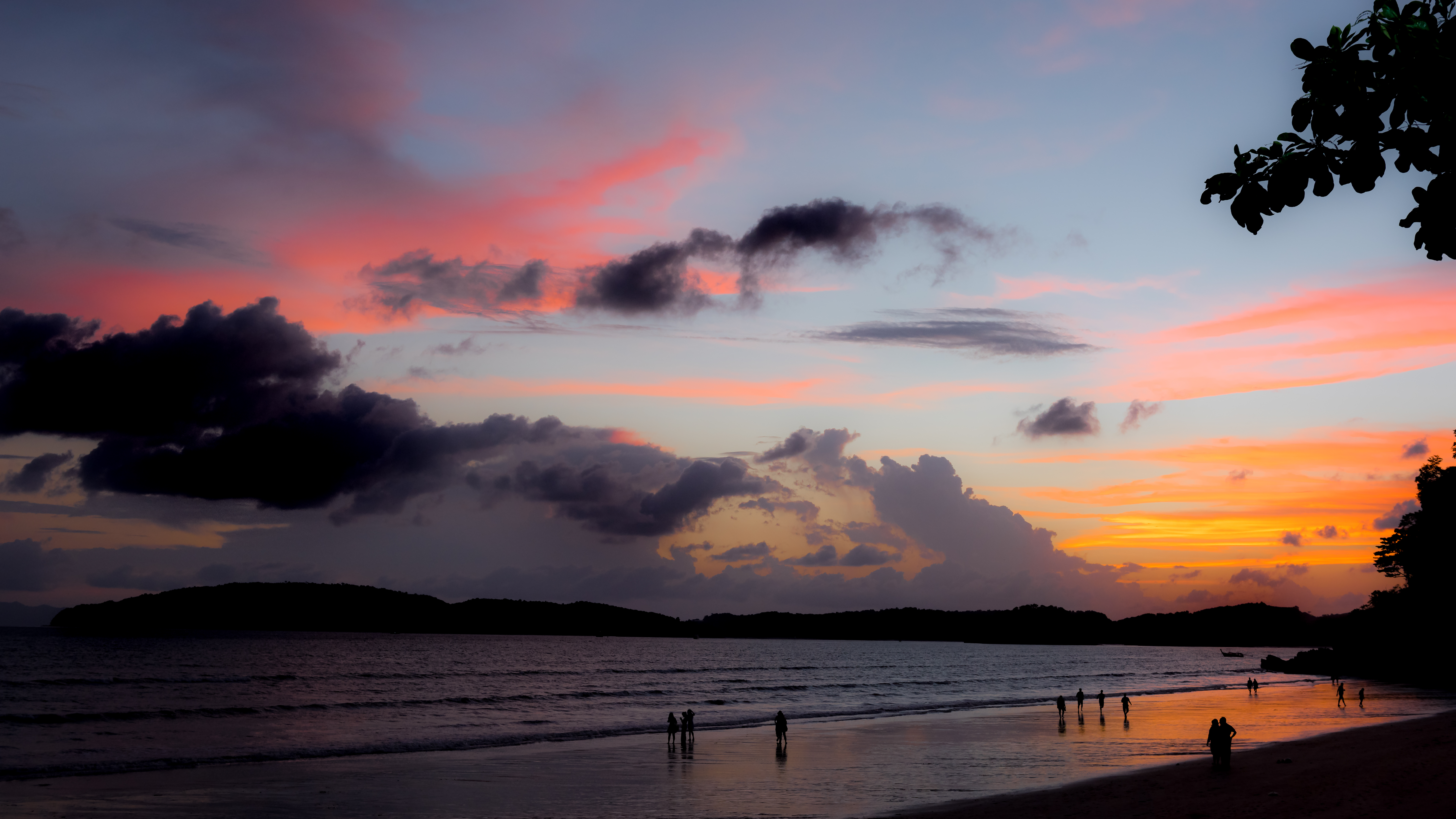 Ao Nang Beach Krabi