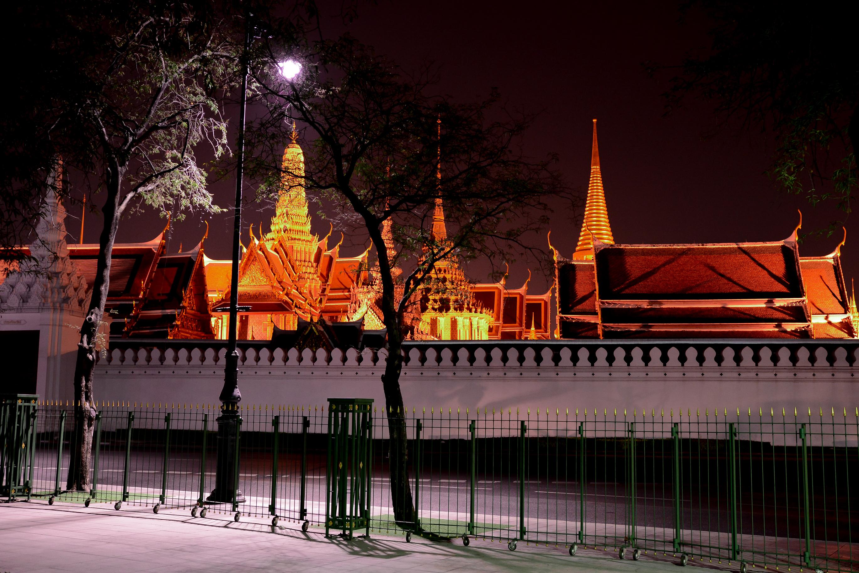 temple bangkok