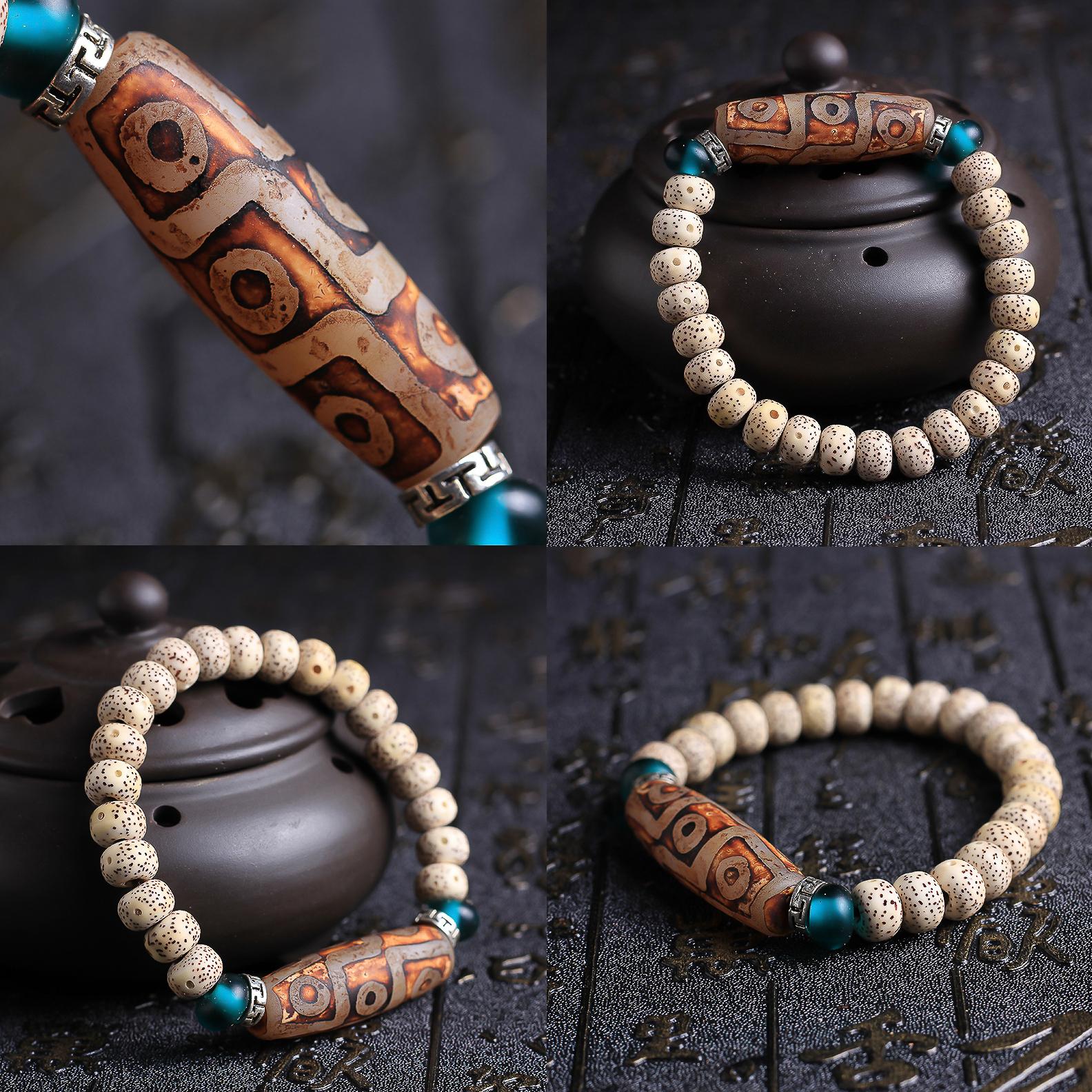 bracelet ethnique de Chine