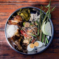somtam thaifood