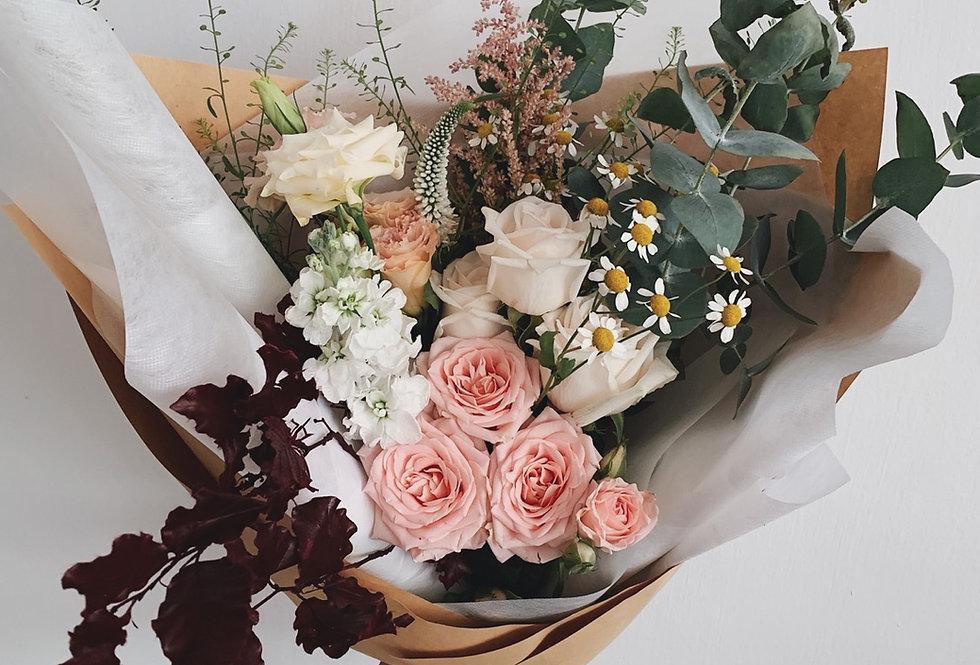 Flower arrangement workshop (Private)