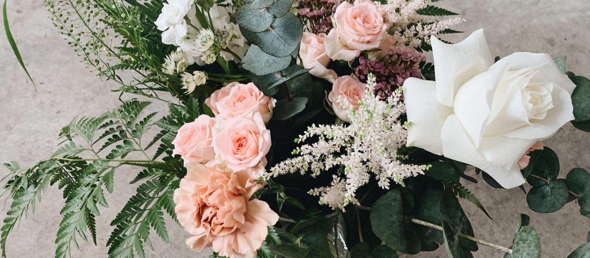 bespoked flowers