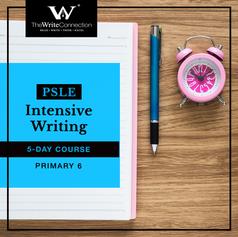 PSLE Intensive Writing