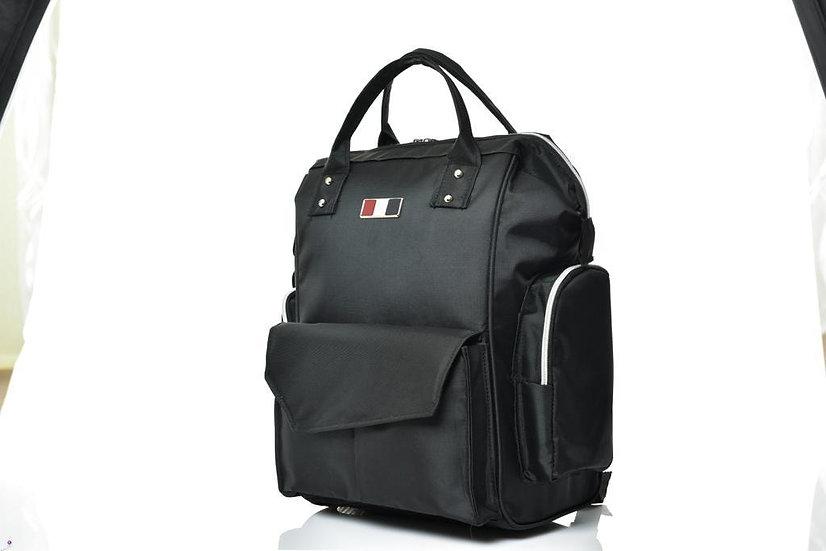 ultra lüxs bebek bakım çantası