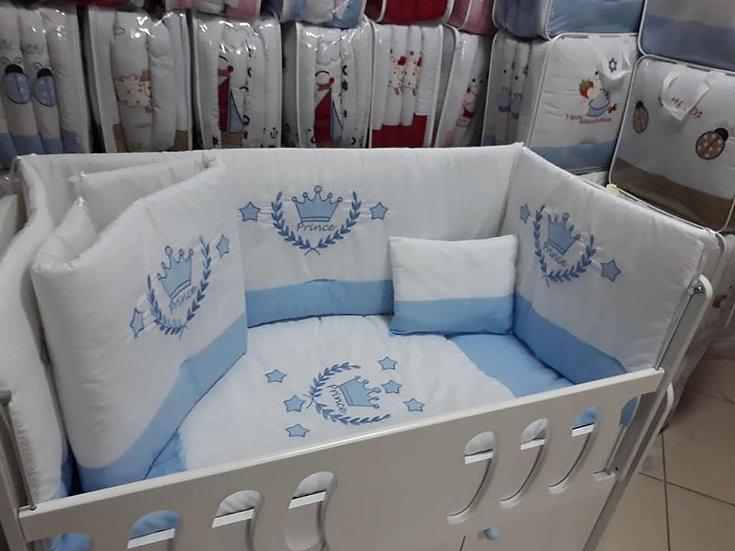 mobilya beşik uyku seti