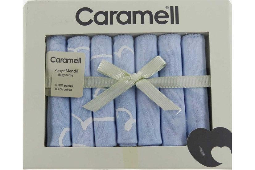 CARAMELL 4526 7 Lİ MENDİL
