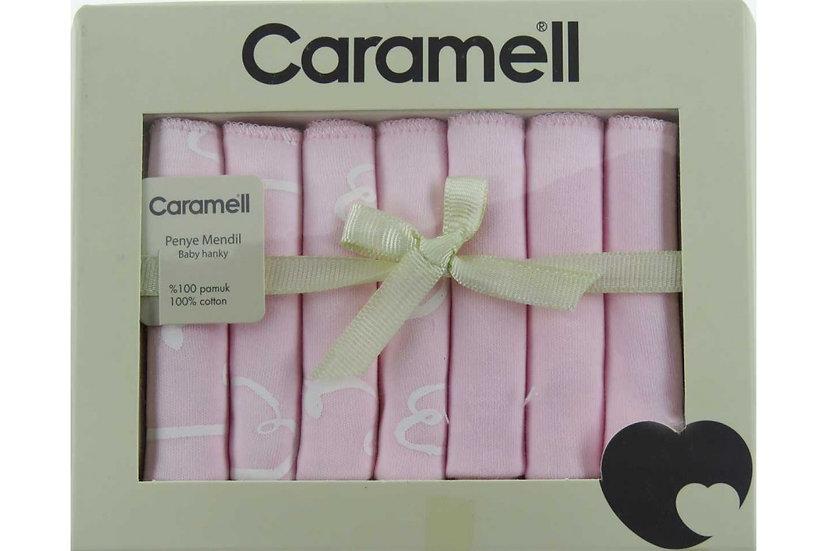 CARAMELL 4537 7 Lİ MENDİL