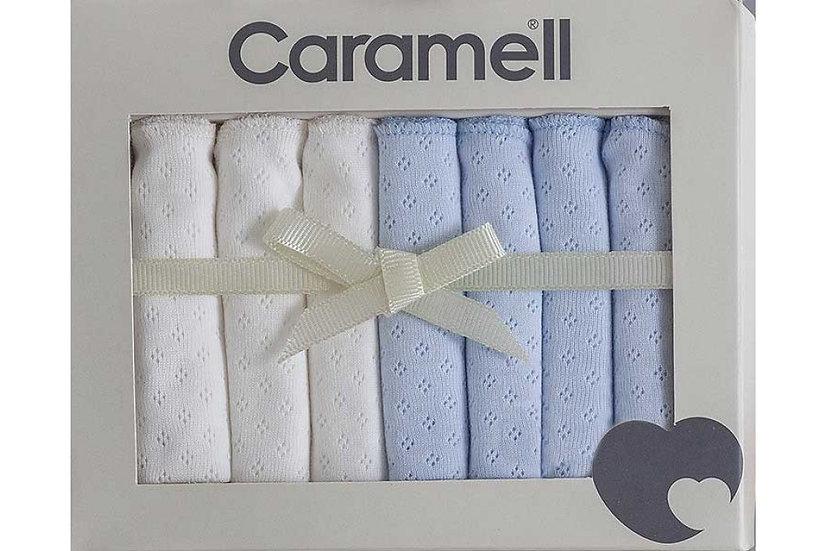 CARAMELL 4461 7 Lİ ÖNLÜK