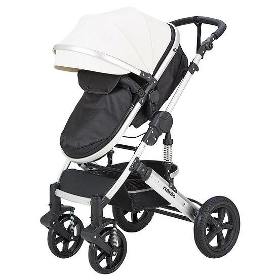 minio mitn travel  sistem bebek arabası