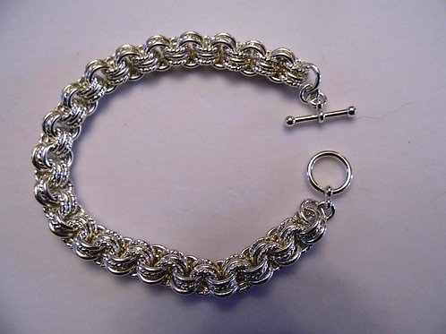 Chain Maille | with Marilou Hillenbrand (WA2 2021 - 9/13 - 9/19)