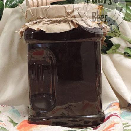 1/2 gallon Wildflower Honey (local)
