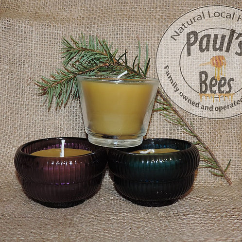 Pure Bees Wax Candles