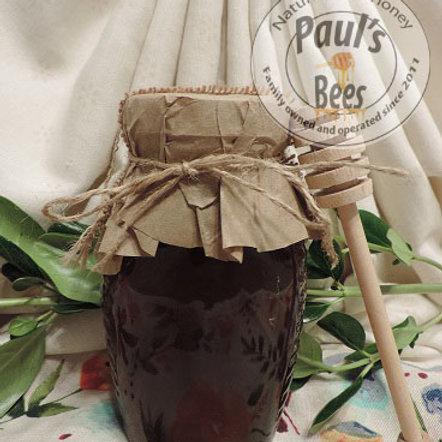 1 lb WildFlower honey