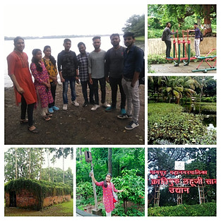 Visit to various places